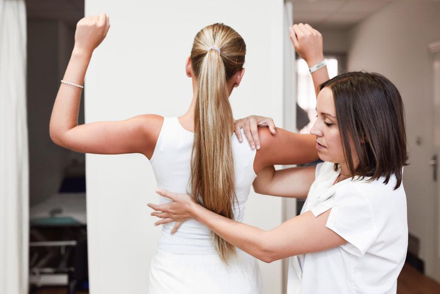 Physiotherapie Thinnes im Allgäu