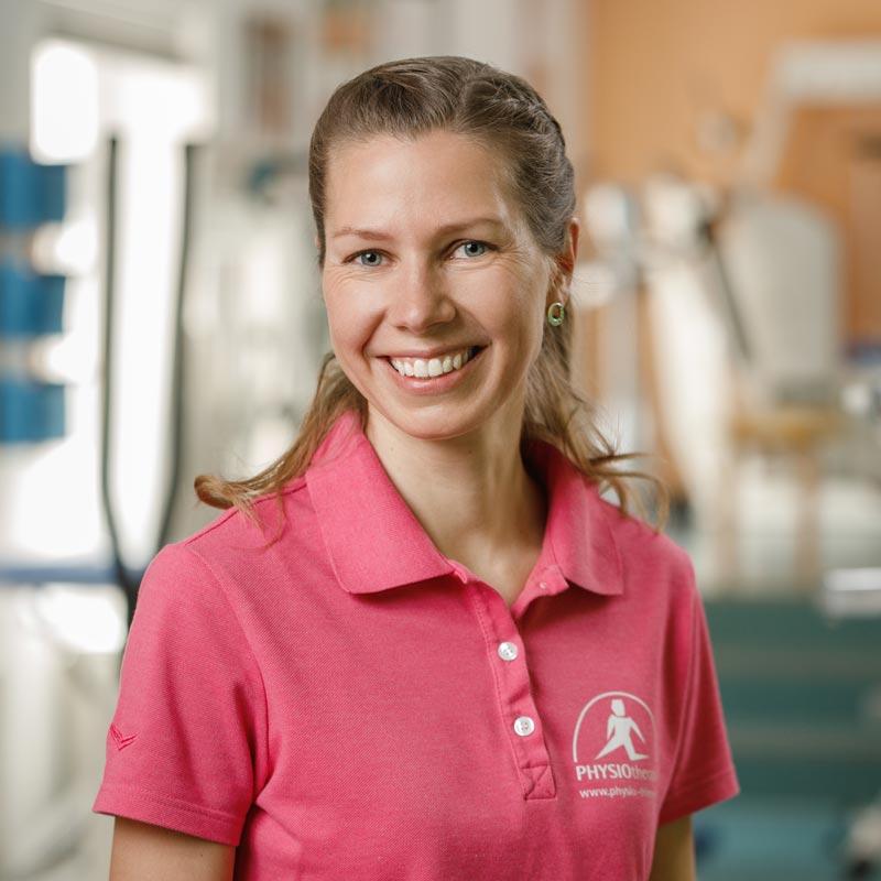Claudia Rehbock