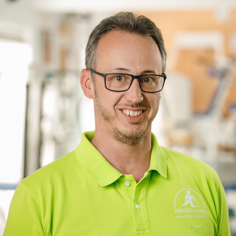 Markus Ludwig