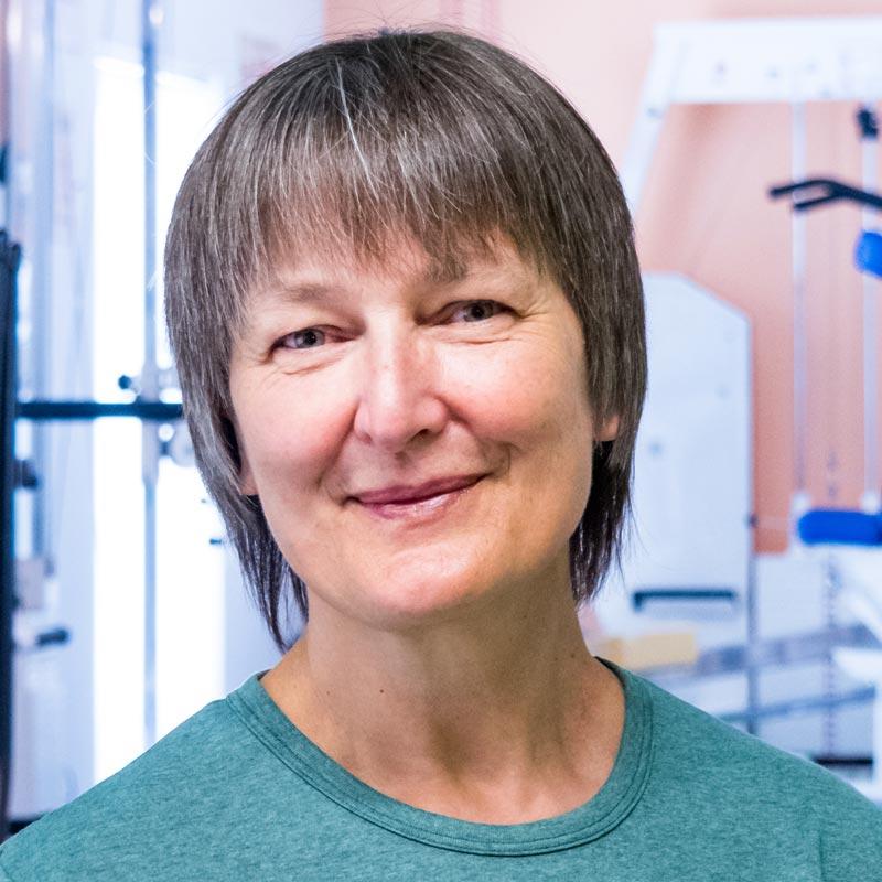 Ulla Fischer
